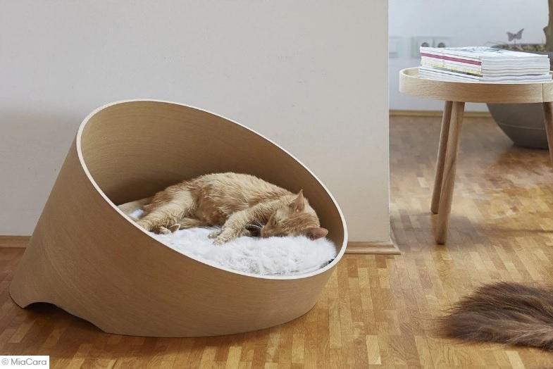 Covo Modern Cat Bed
