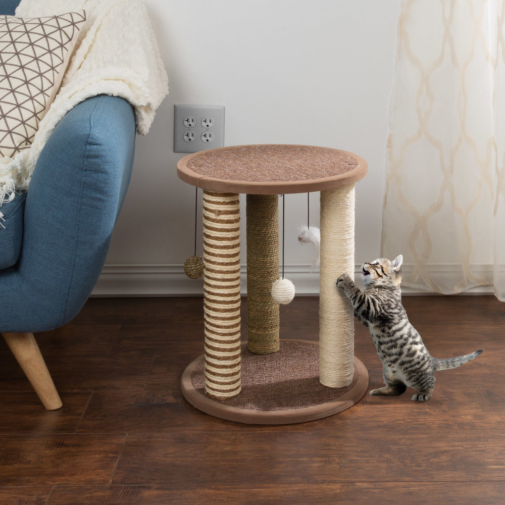 Petmaker Cat Tree and Scratching Post