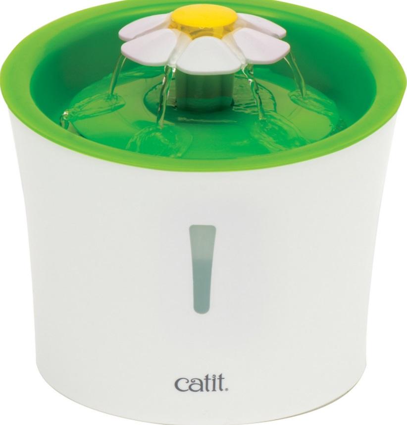 Catit Flower Cat Fountain